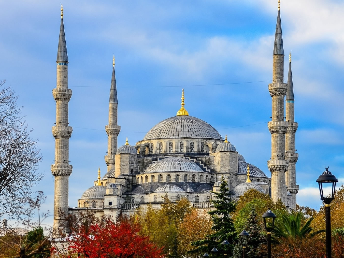 8 Day Istanbul Honeymoon Package 5
