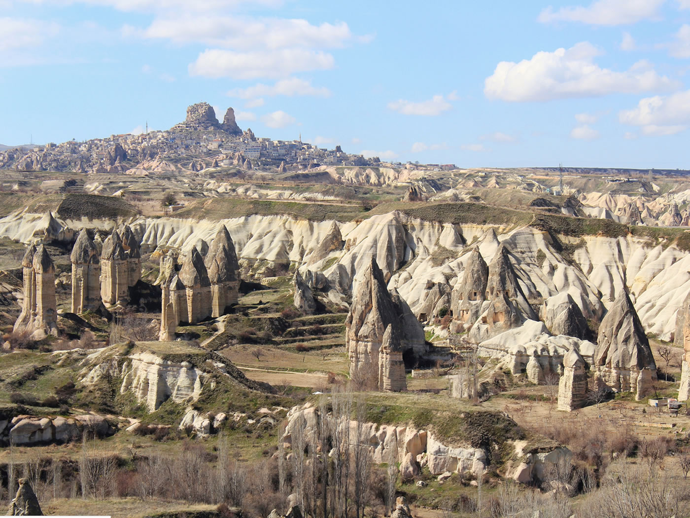 1 Day 1 Night Cappadocia Tour from Istanbul 5