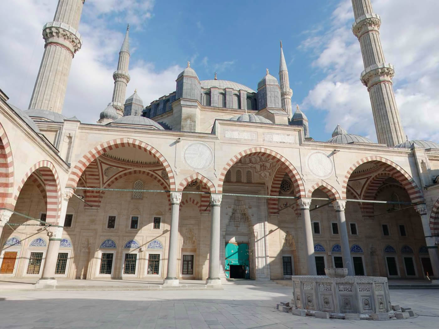 1 Day 1 Night Edirne Tour From Istanbul