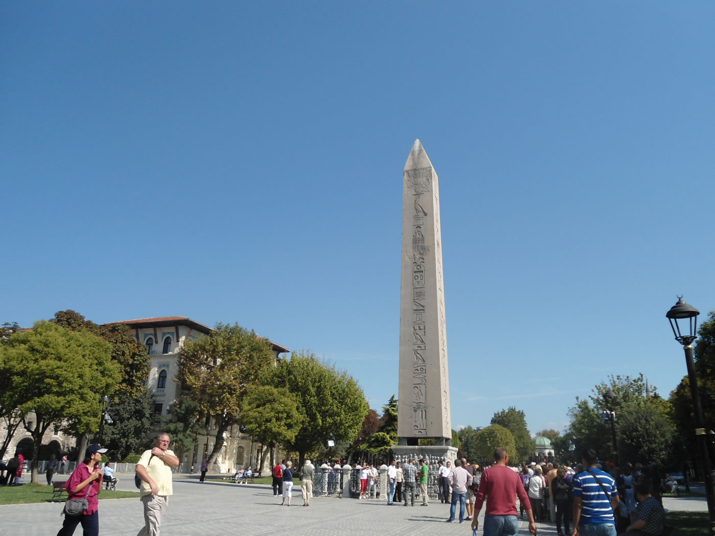 1 Day 1 Night Istanbul Tour