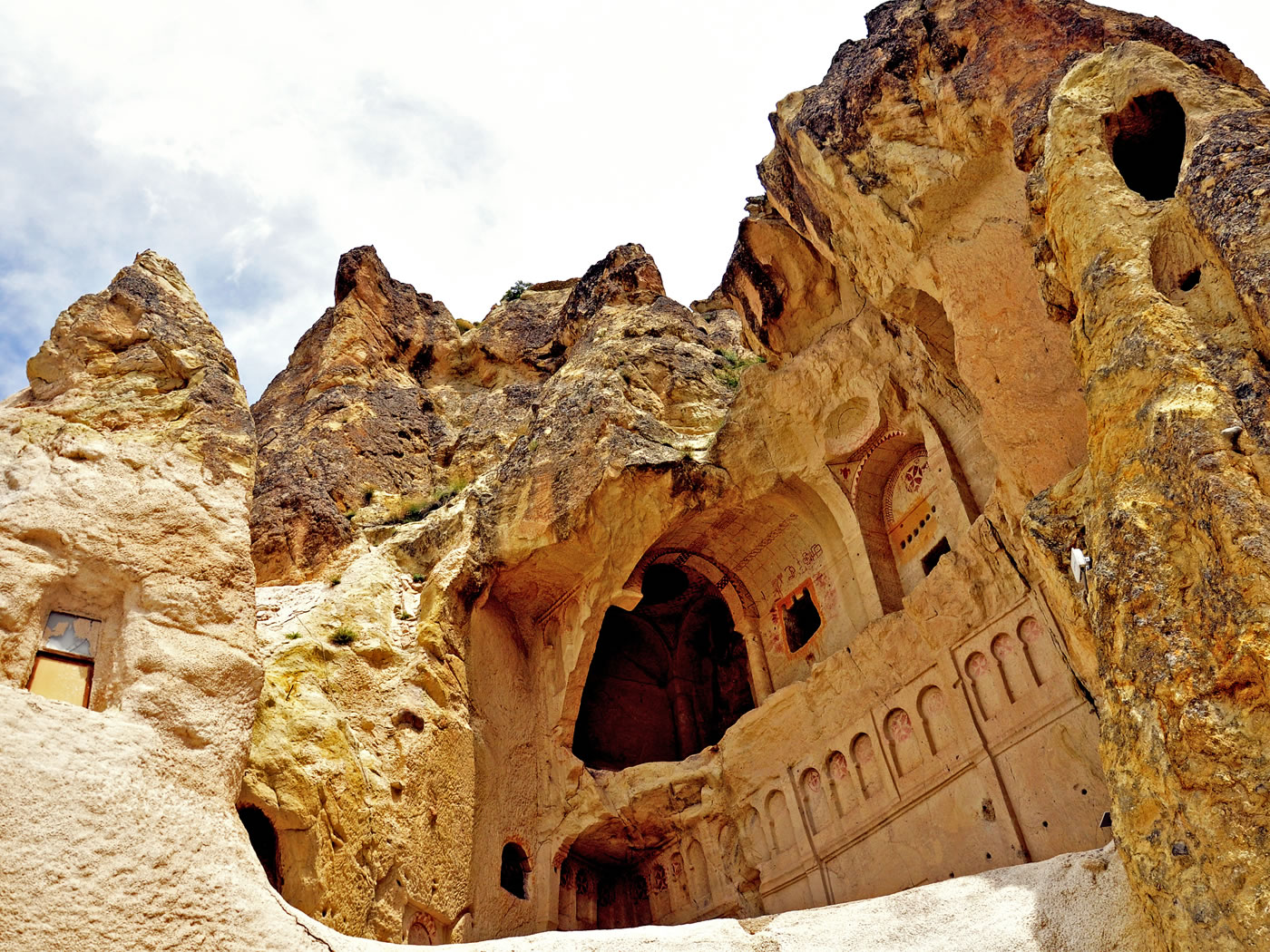 1 Day Cappadocia Tour From Istanbul