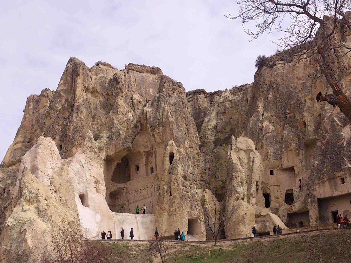 1 Day Cappadocia Tour From Istanbul 2