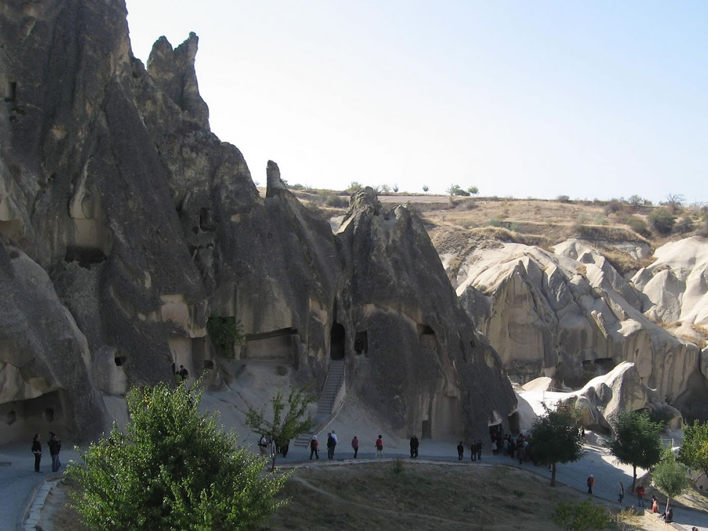 1 Day Cappadocia Tour From Istanbul 5