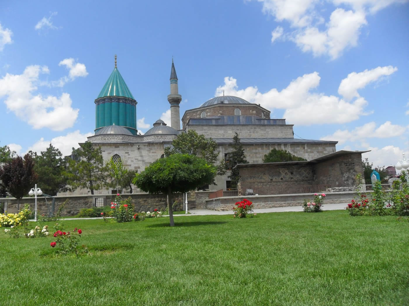 10 Day Islamic Turkey Tour Package