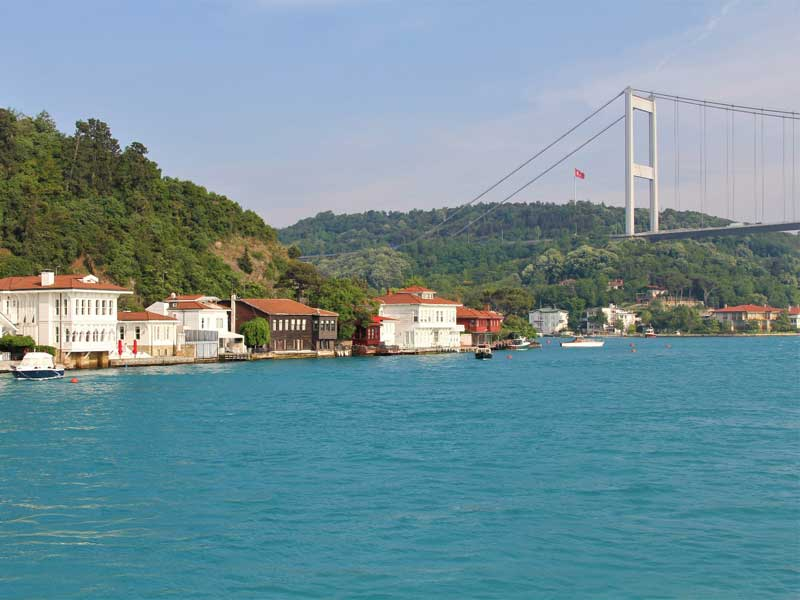 14 Days Turkey Tour Package