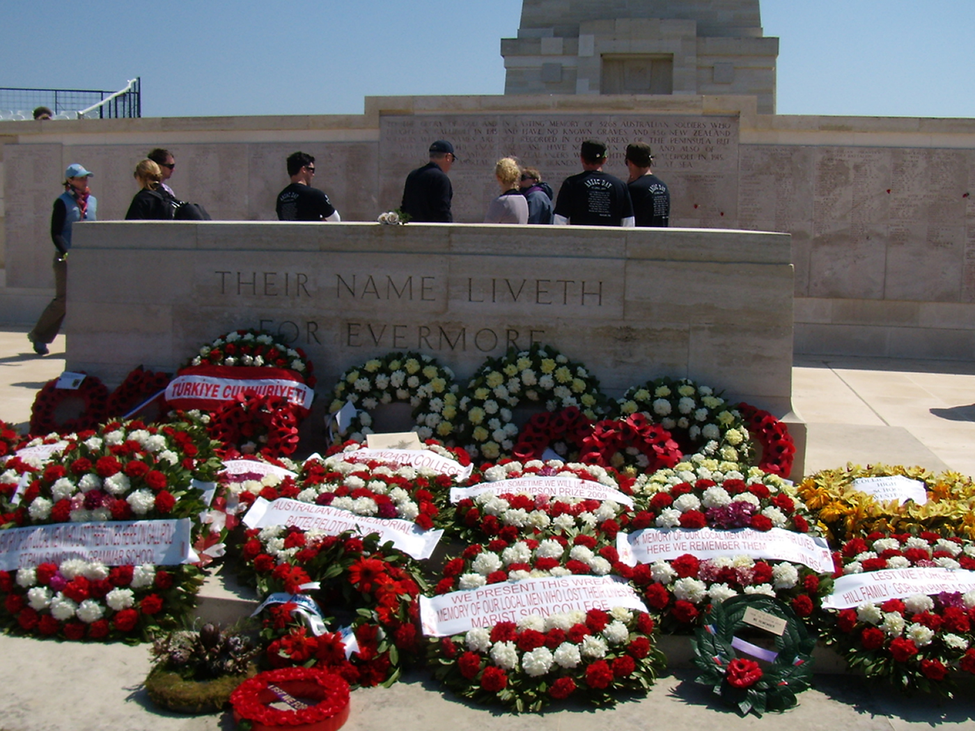 2 Day Anzac And Helles Tour 3