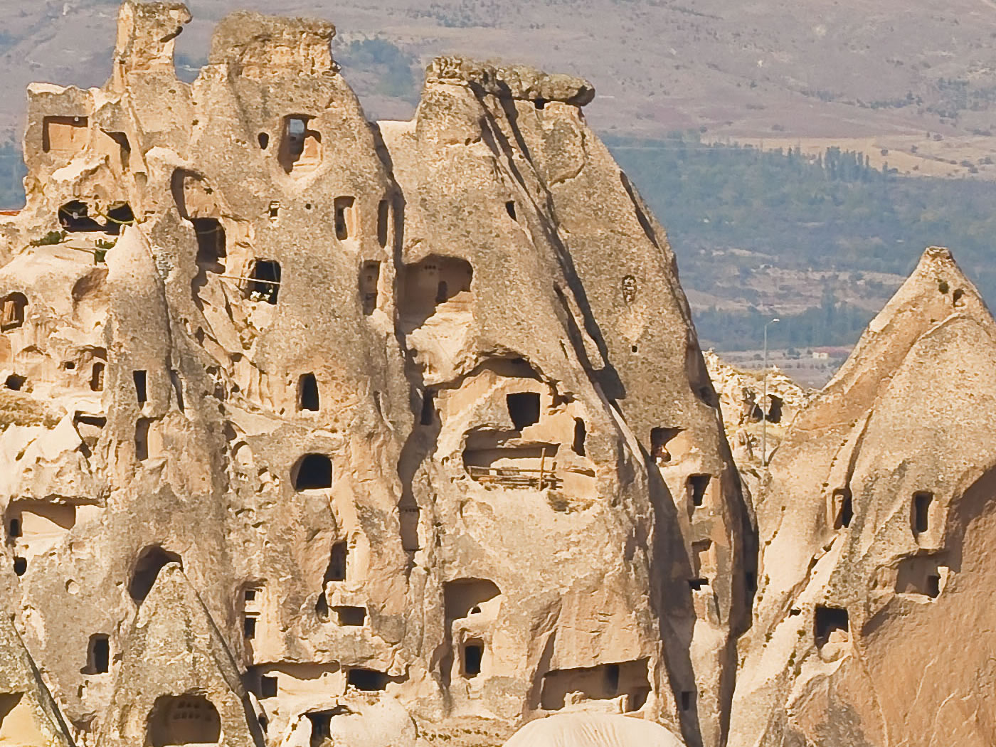 2 Day Cappadocia Tours From Antalya By Bus