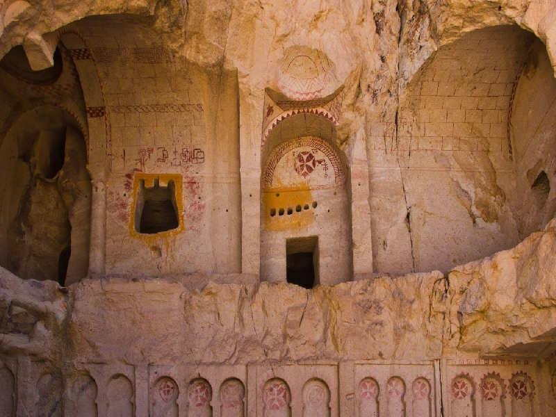 2 Day Cappadocia Tours From Istanbul by airplane 2