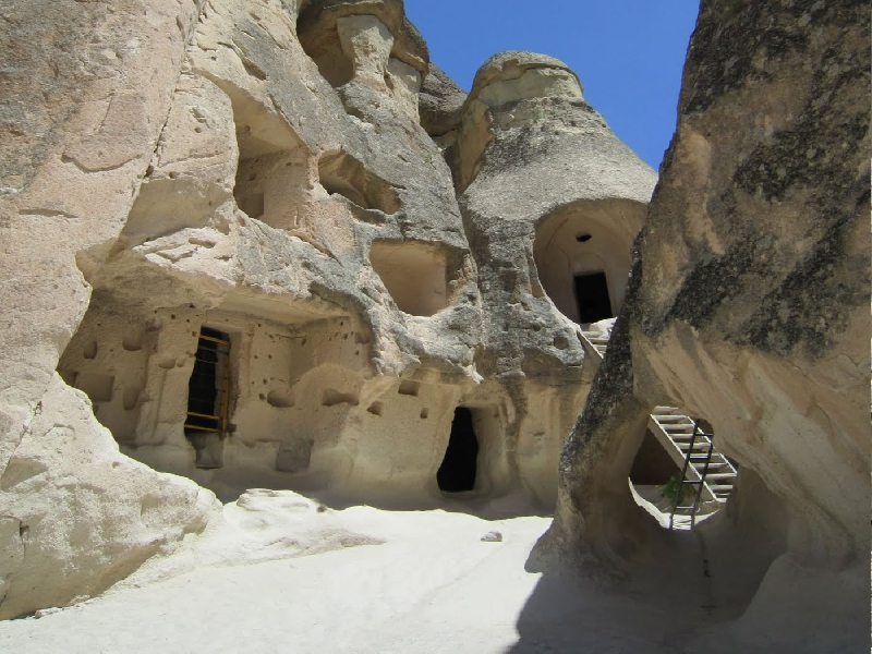 2 Day Cappadocia Tours From Istanbul by airplane 3