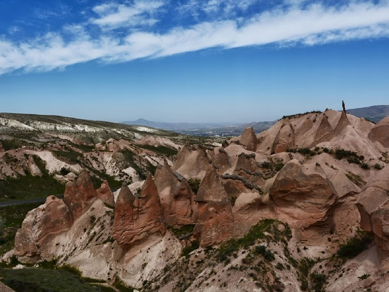 2 Day Cappadocia Tours From Istanbul by airplane 6