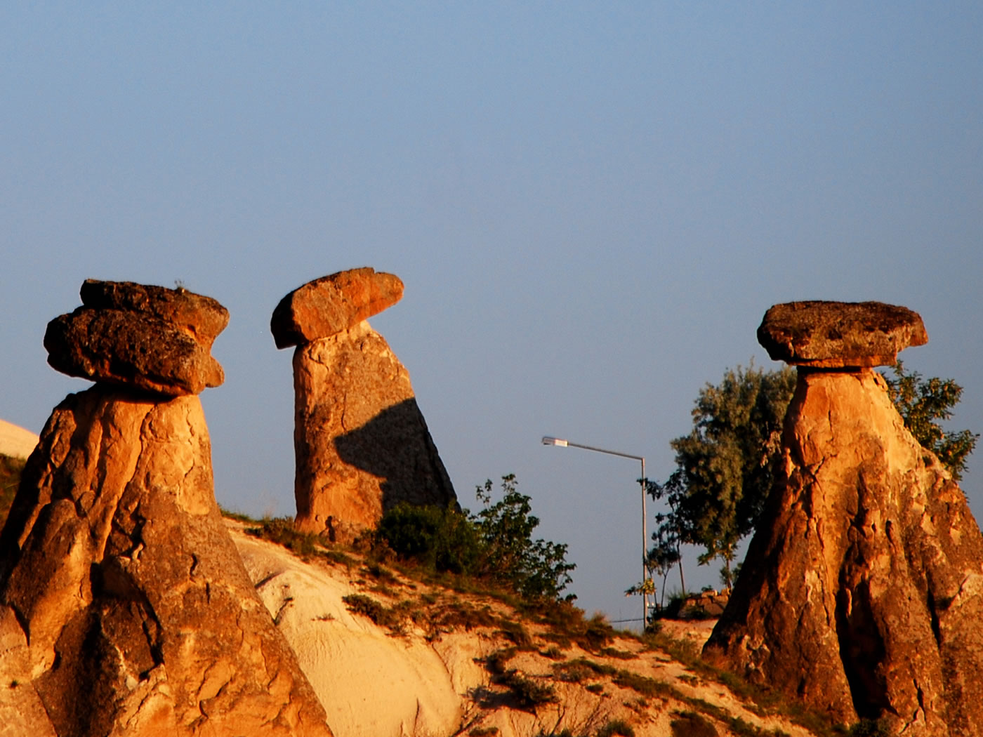 2 Day Cappadocia Tours from Izmir 1