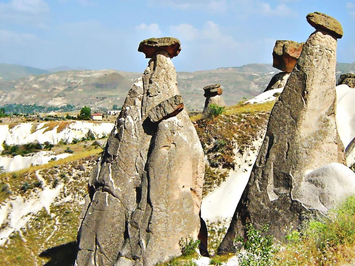 2 Day Cappadocia Tours From Kayseri