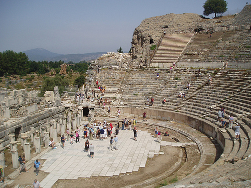 2 Day Ephesus And Pamukkale Tour From Istanbul by airplane 3