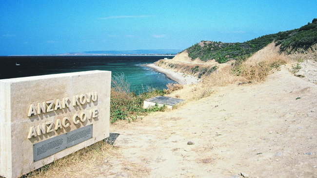2 Day Gallipoli And Troy Tours