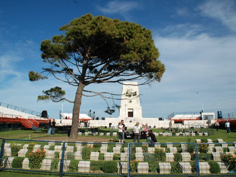 2 Day Gallipoli And Troy Tours 2