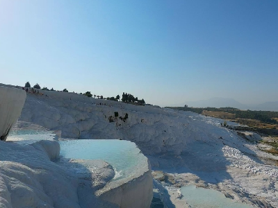 2 Day Pamukkale And Ephesus Tours