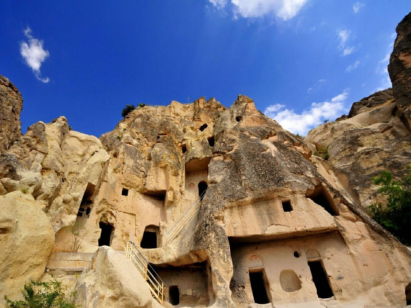 2 Day Private Cappadocia Tours From Kayseri