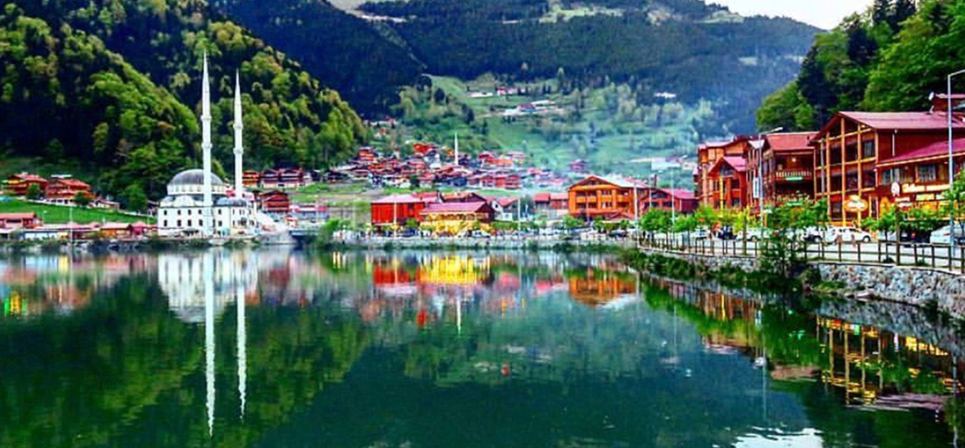 2 Day Trabzon Tours from Istanbul