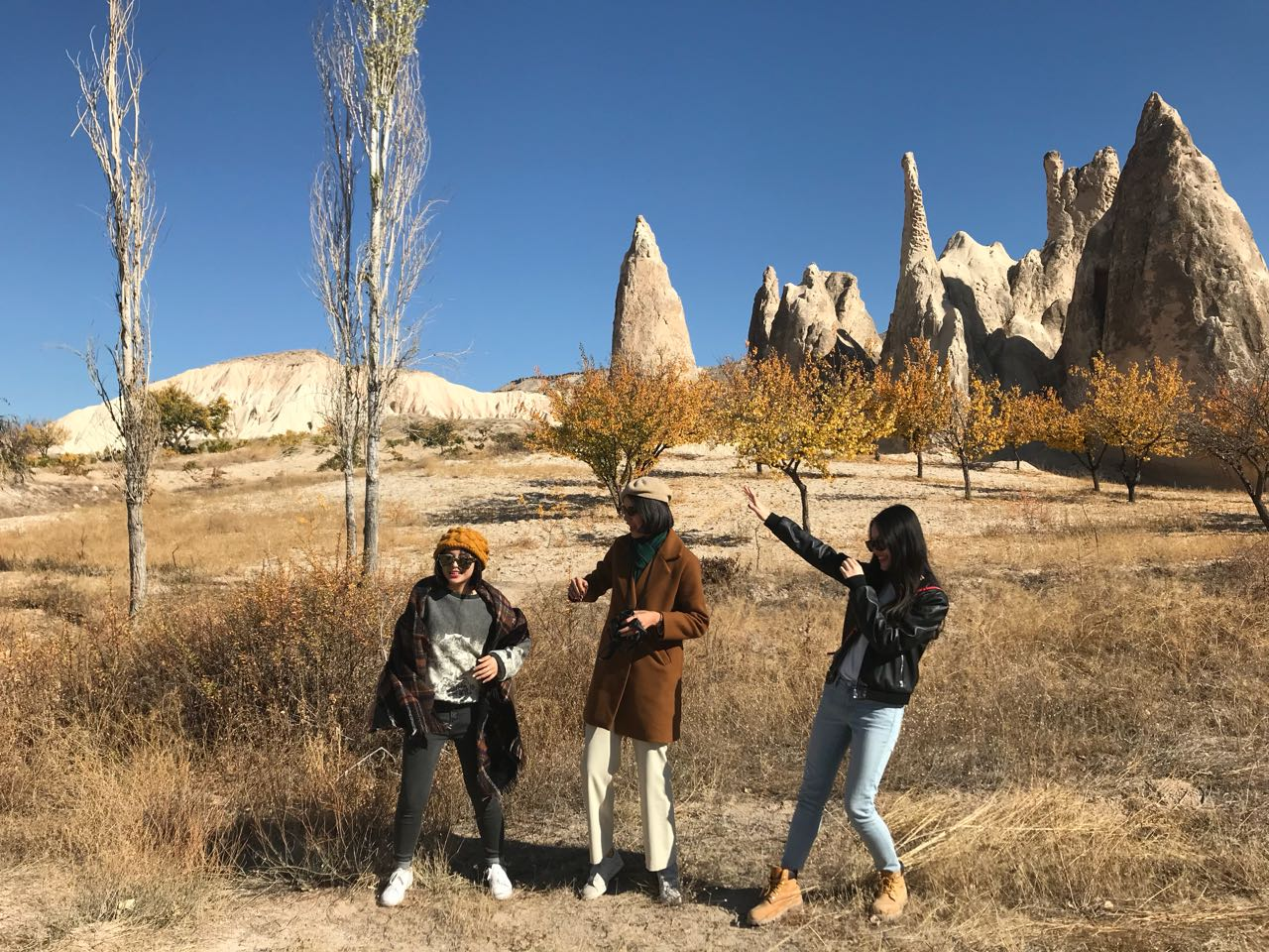2 Days 1 Night Cappadocia Tour Package 1