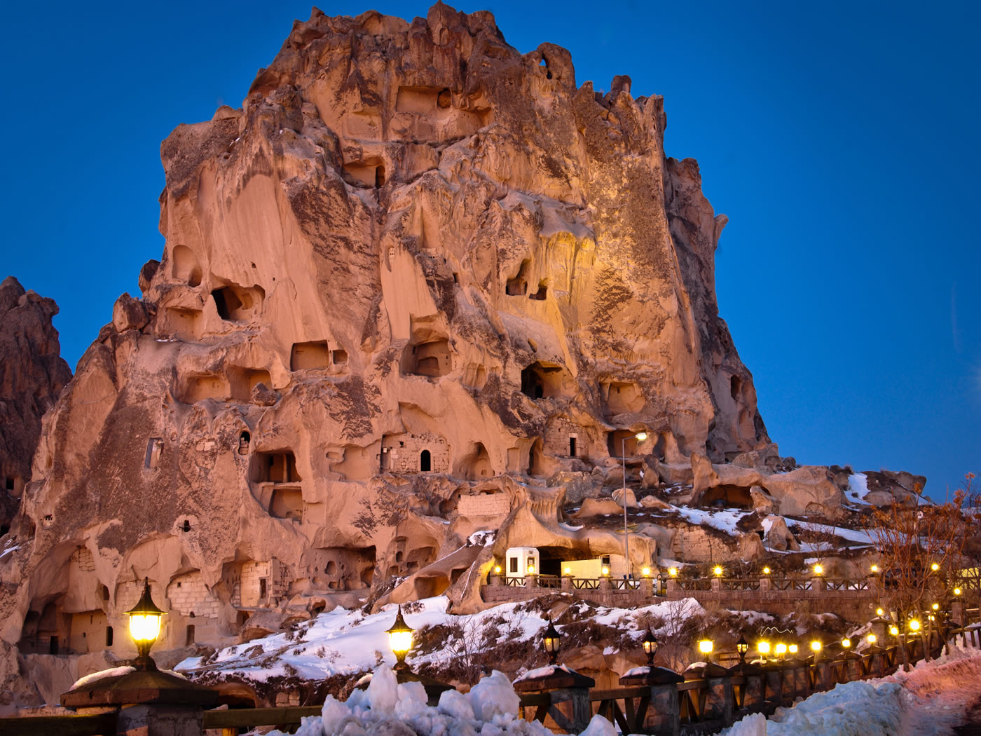 2 Days 1 Night Cappadocia Tour Package 4