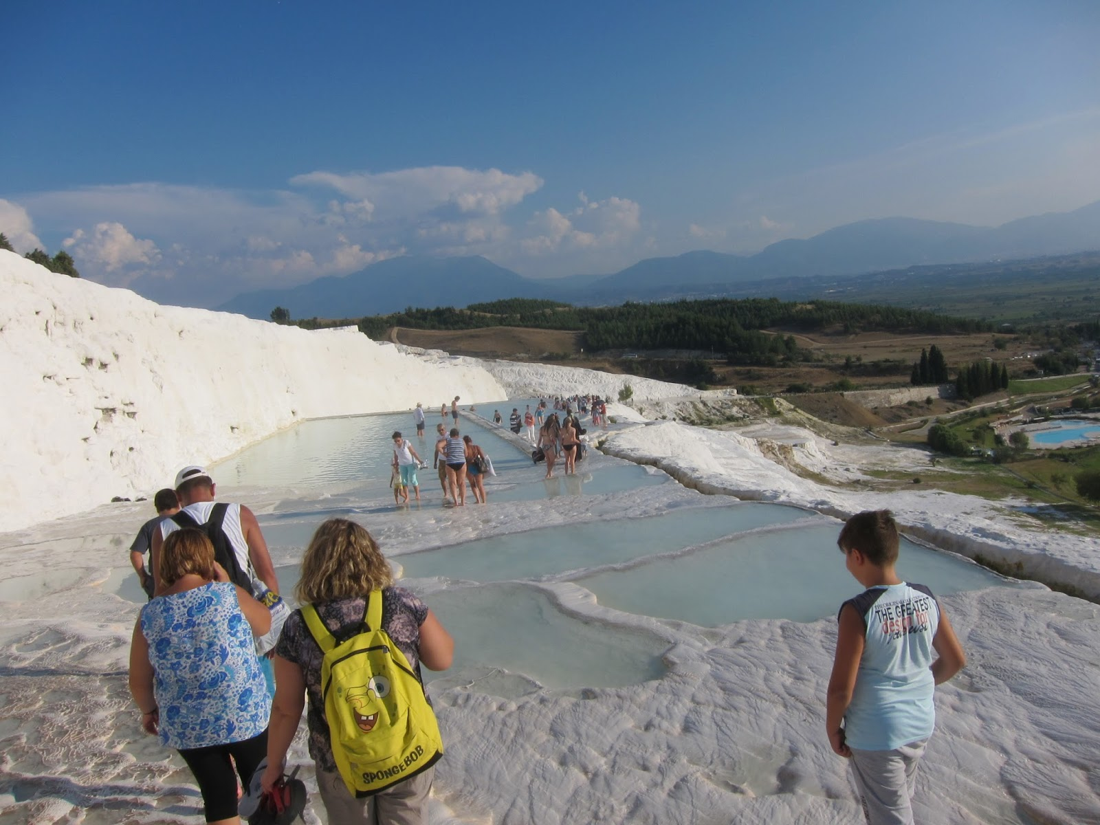 2 Days 1 Night Ephesus And Pamukkale Tour Package 5