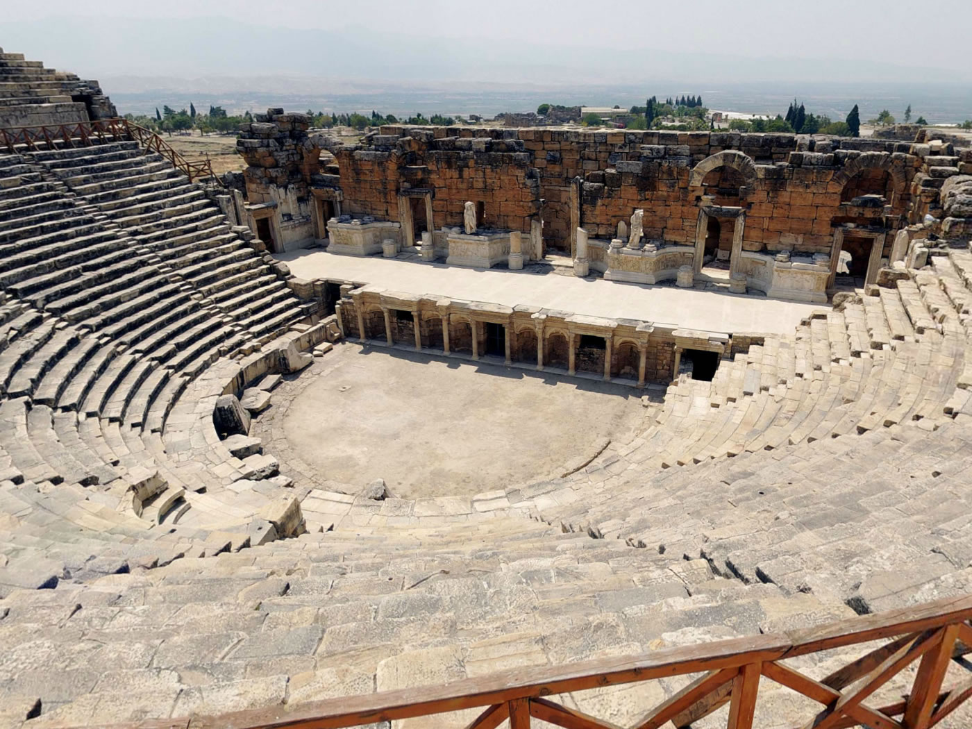 2 Days 1 Night Ephesus And Pamukkale Tour Package 6