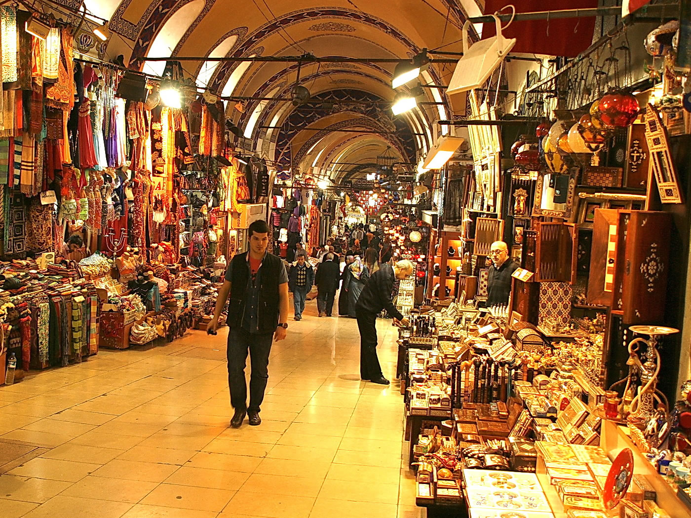 2 Days 1 Night Istanbul Tour Package 6