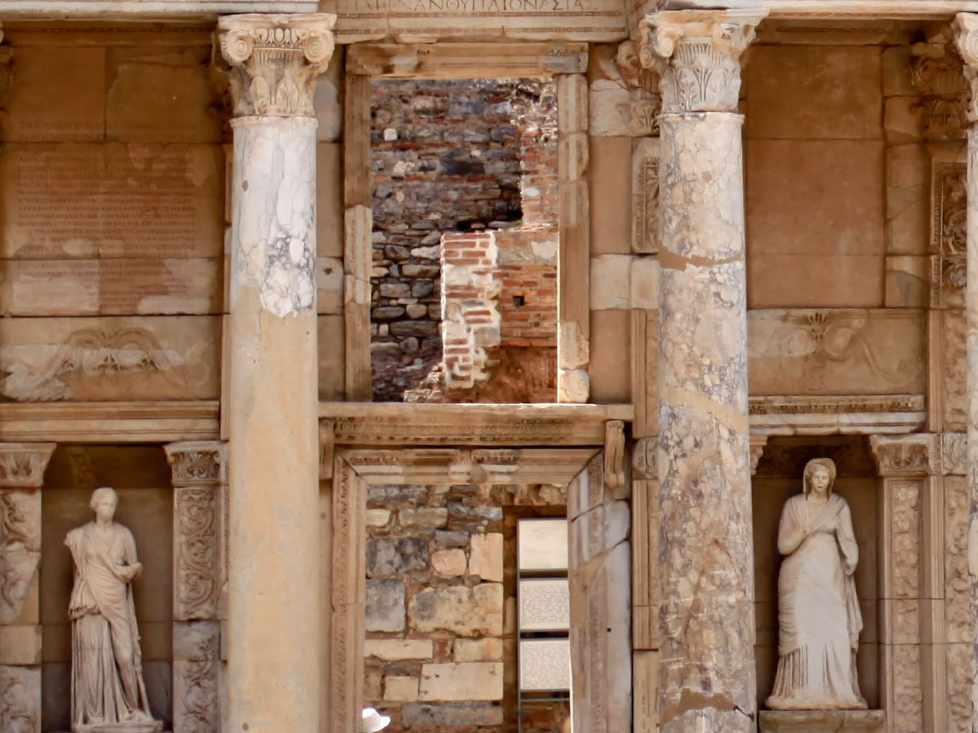 3 Day Ephesus, Pergamon, Gallipoli, Troy Tours