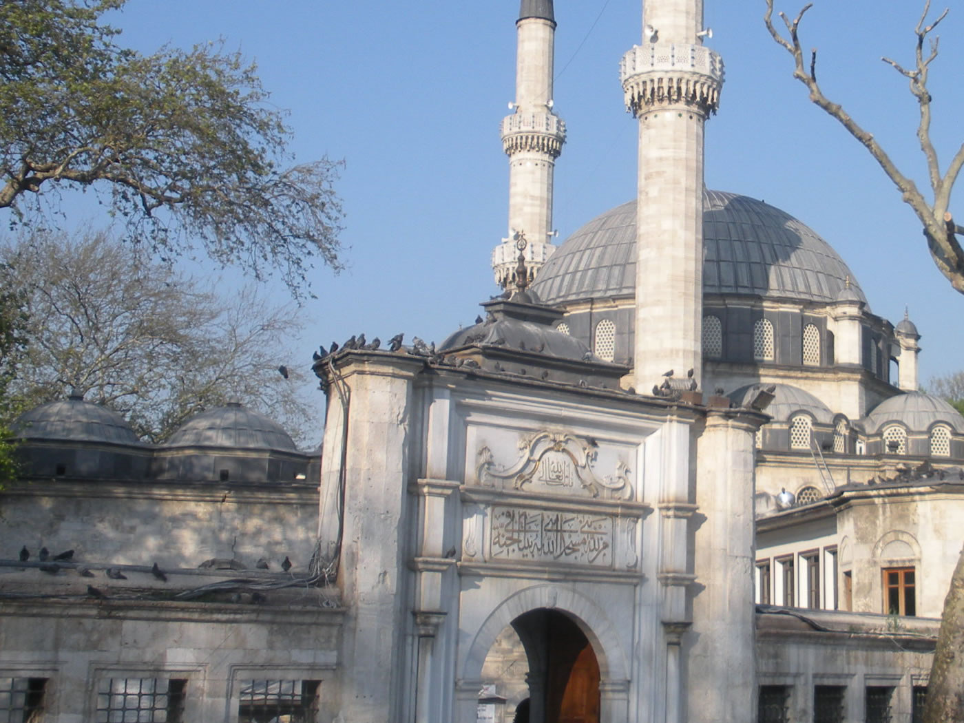 3 Day Istanbul Tour Packages 8