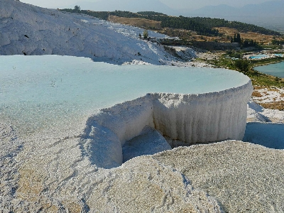 3 Day Pamukkale And Cappadocia Tours