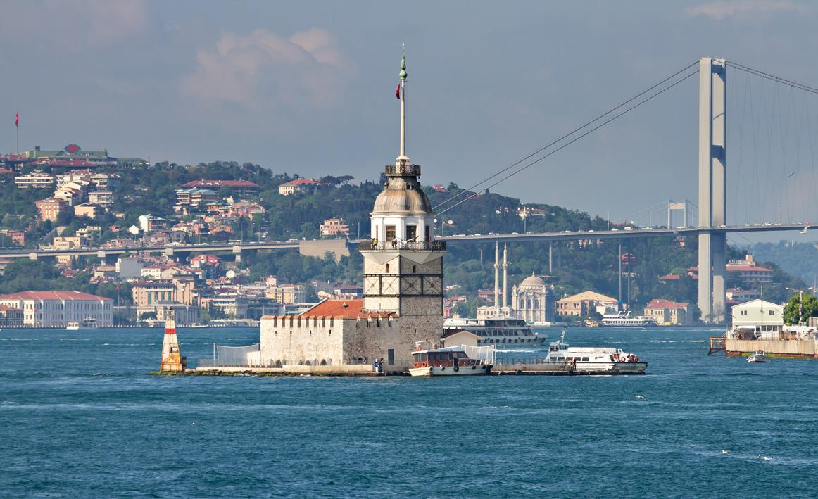 4 Day 3 Night Istanbul Tour Package