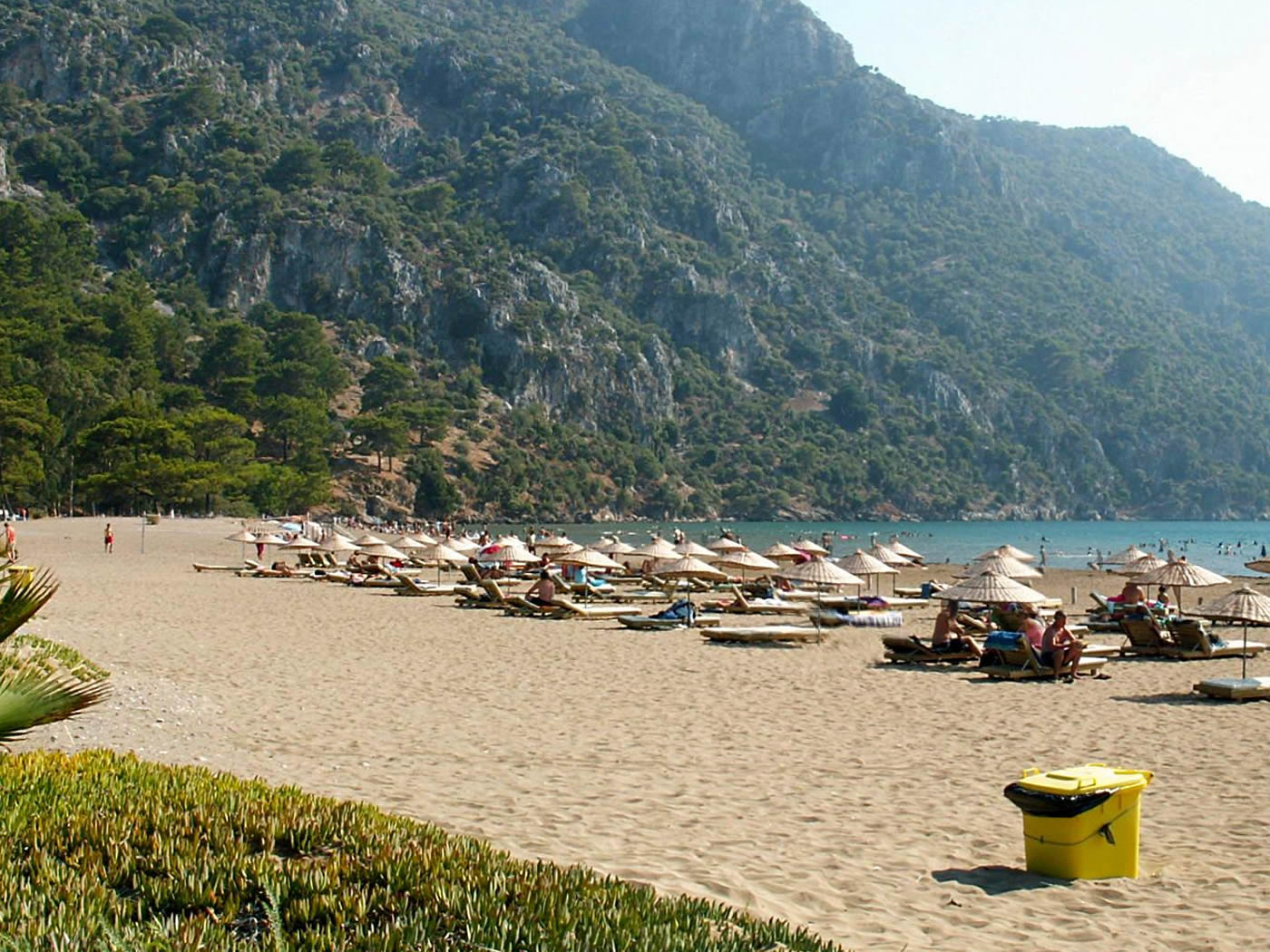4 Day Fethiye To Marmaris Blue Cruise Cabin Charter 5