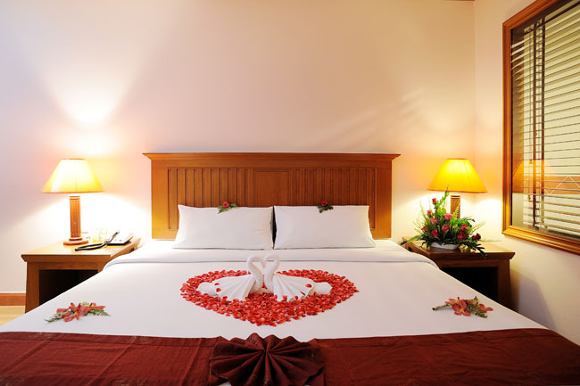 4 Day Istanbul Honeymoon Tour Package