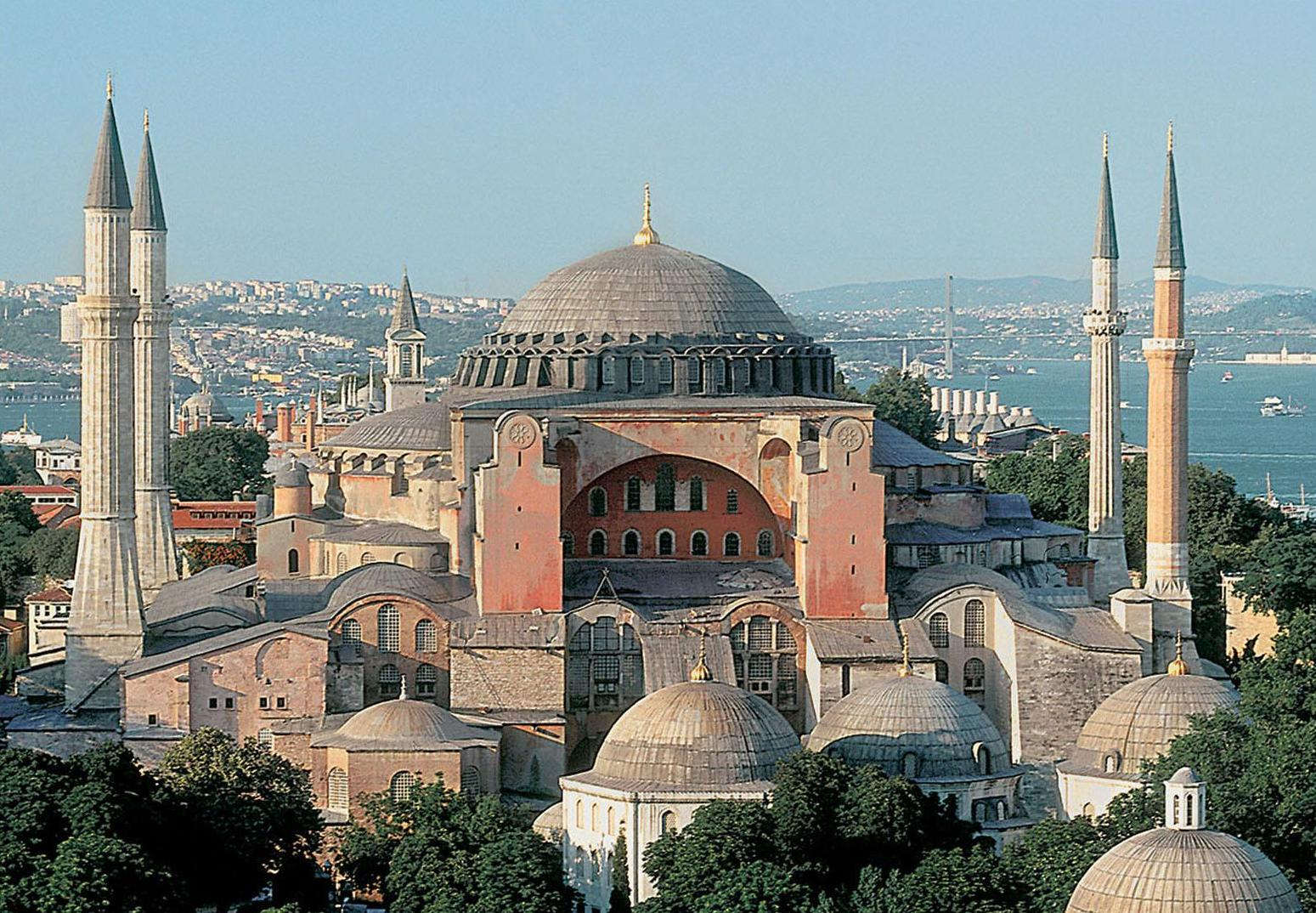 4 Day Istanbul Tour Packages 12