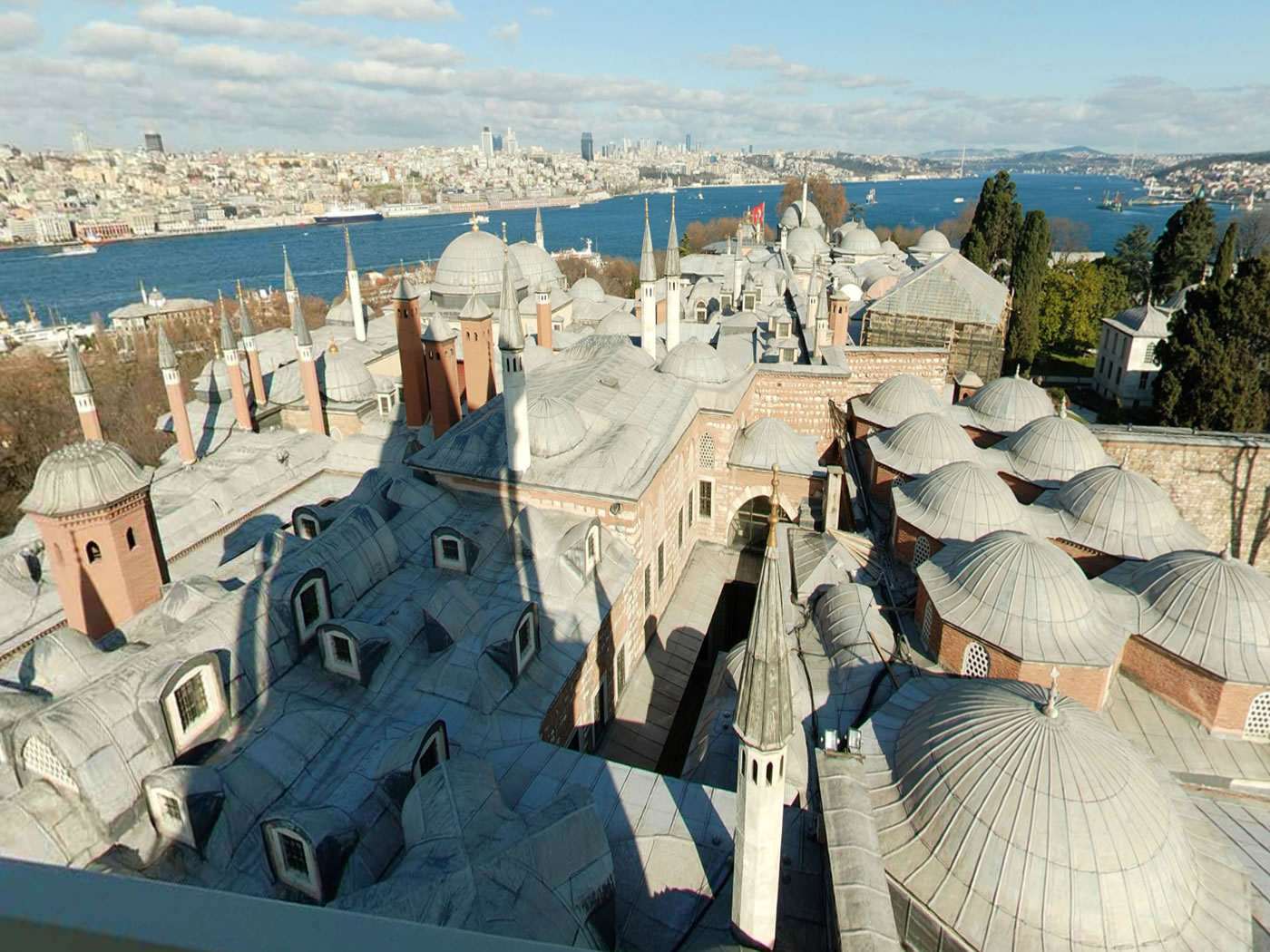 4 Day Istanbul Tour Packages 3