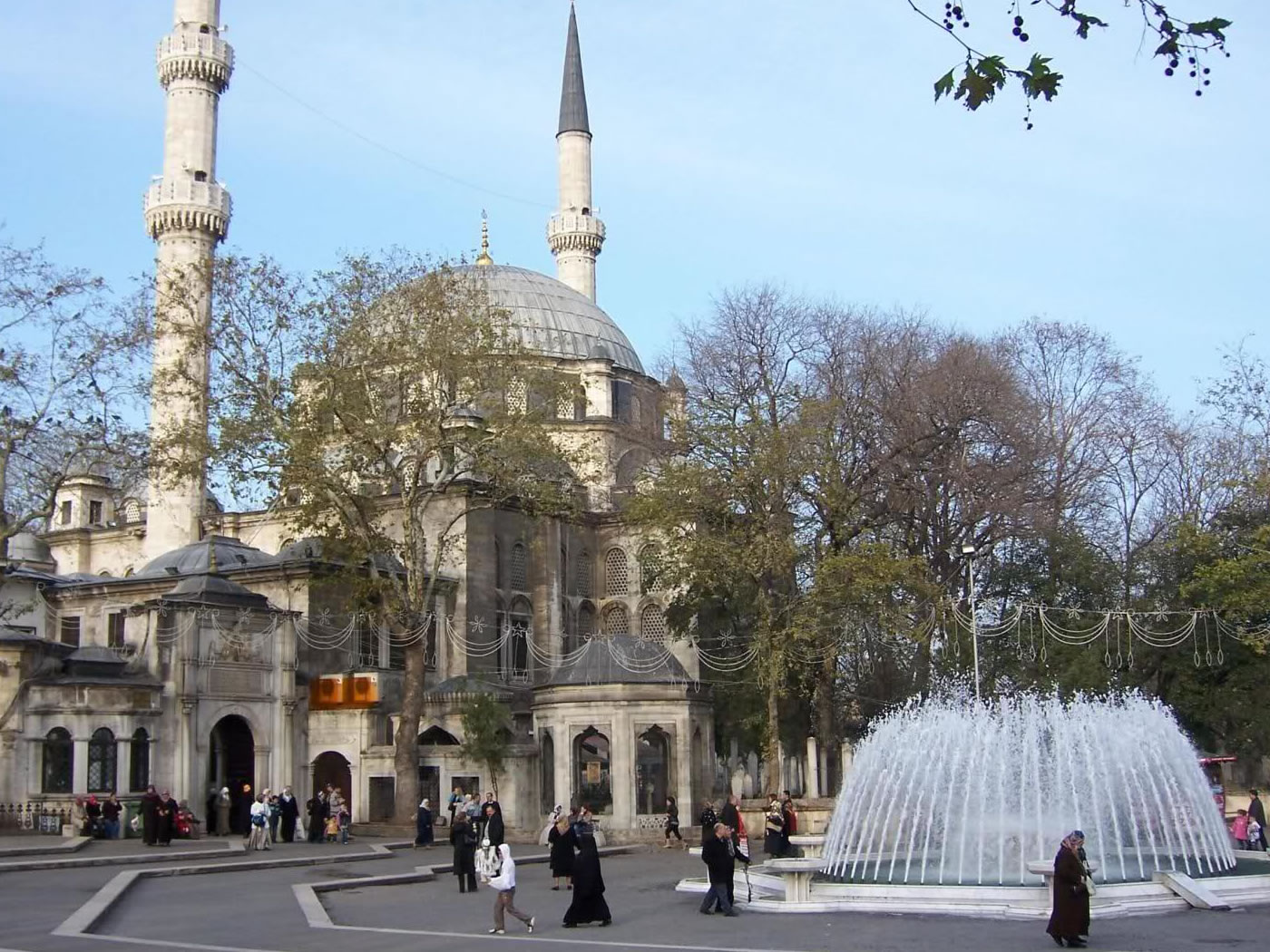 4 Day Istanbul Tour Packages 5