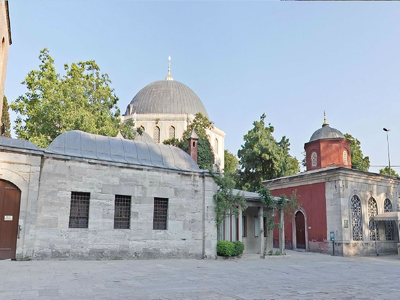 4 Day Istanbul Tour Packages 6