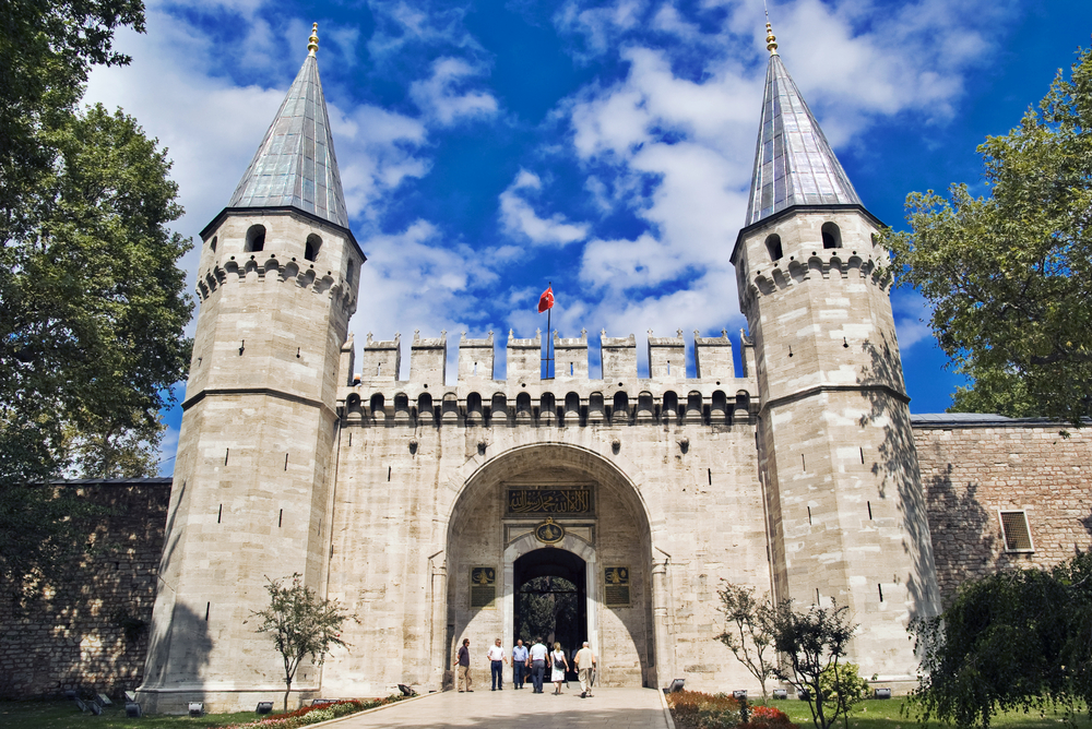 4 Day Istanbul Tour Packages 8