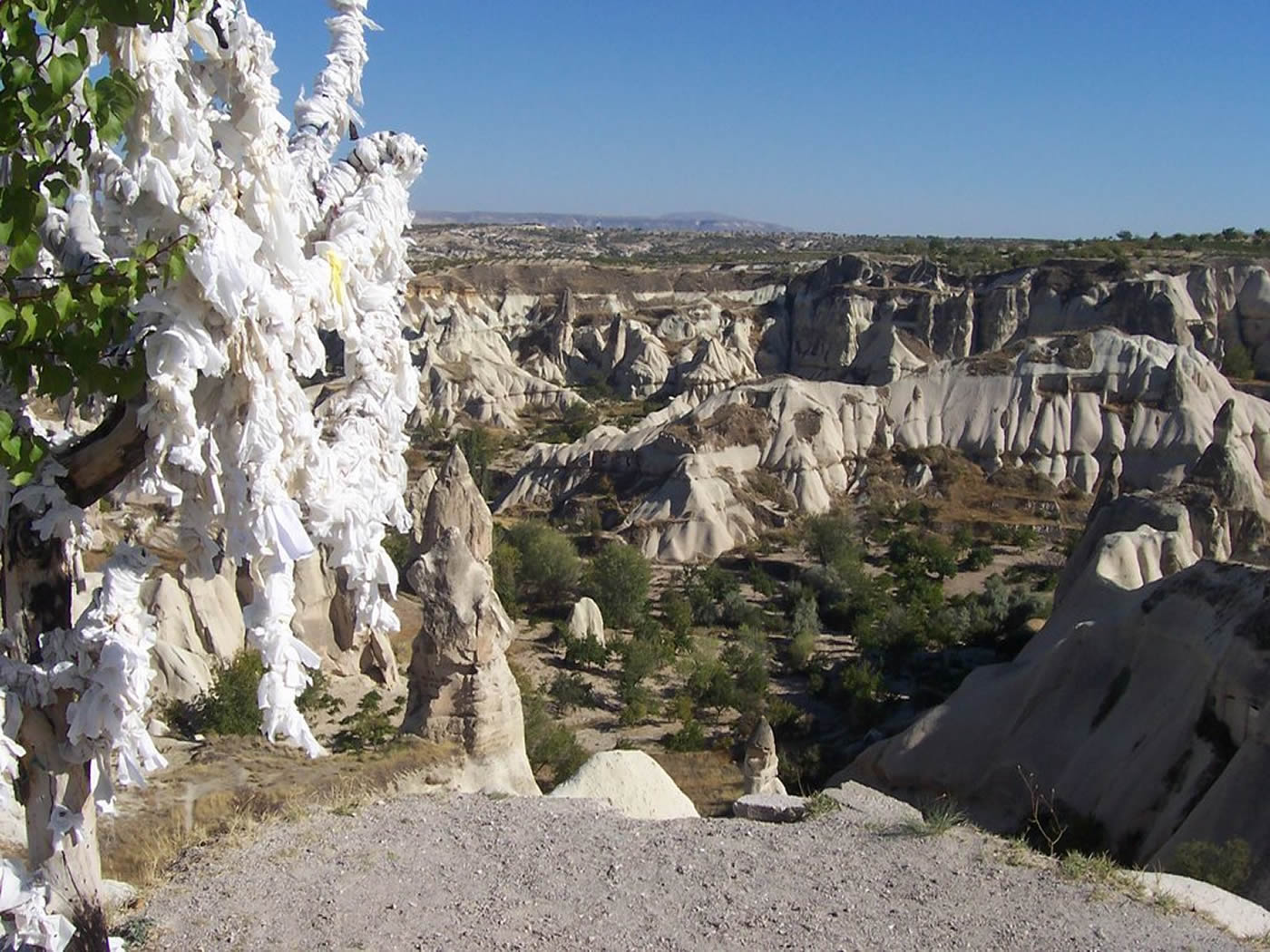 4 Day Private Cappadocia Pamukkale and Istanbul Tour Package