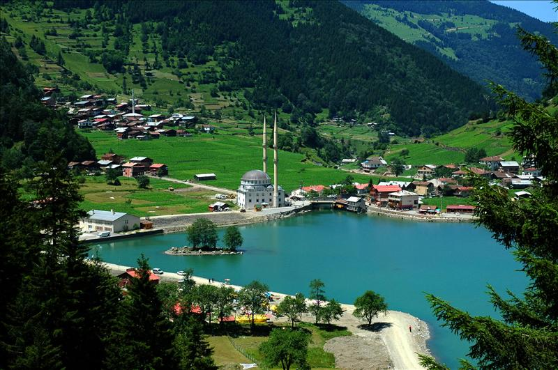 4 Day Trabzon Tour Package