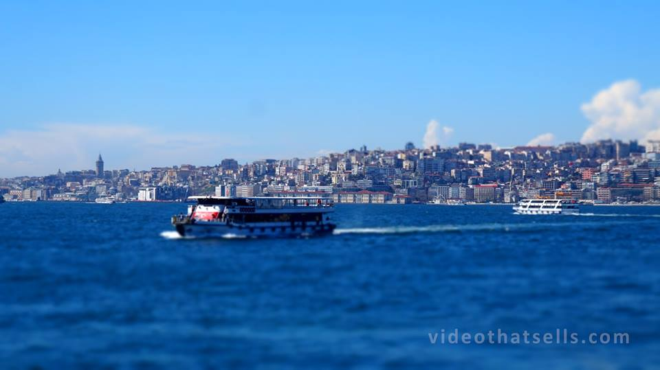 4 Days 3 Nights Istanbul Tour Package 4