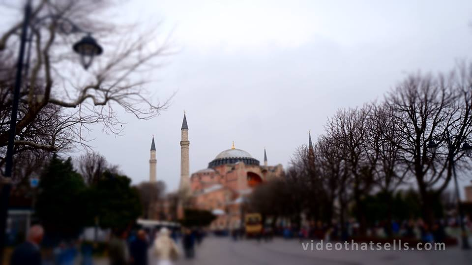 4 Days 3 Nights Istanbul Tour Package 6