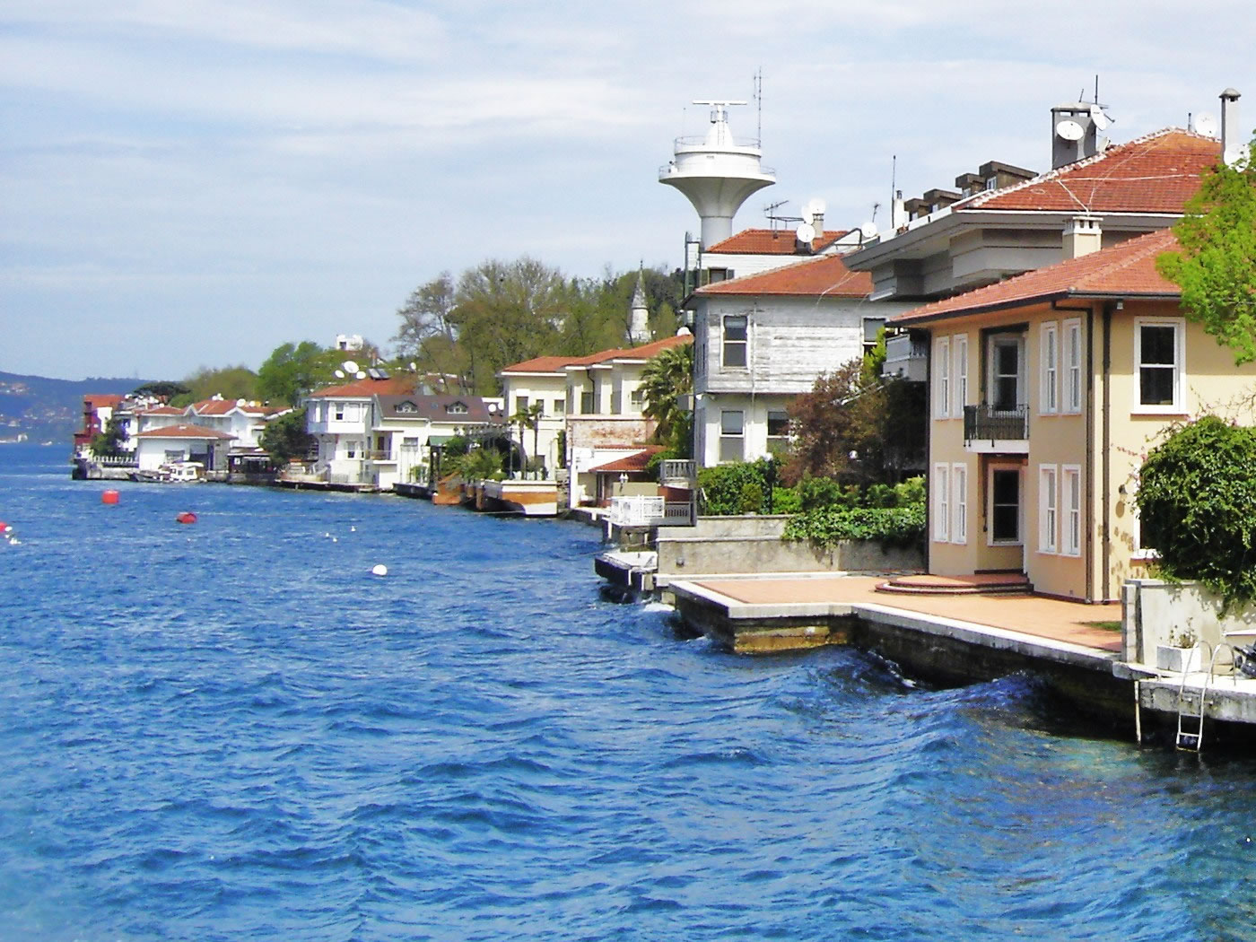 4 Days Nights Istanbul and Antalya Tour Package