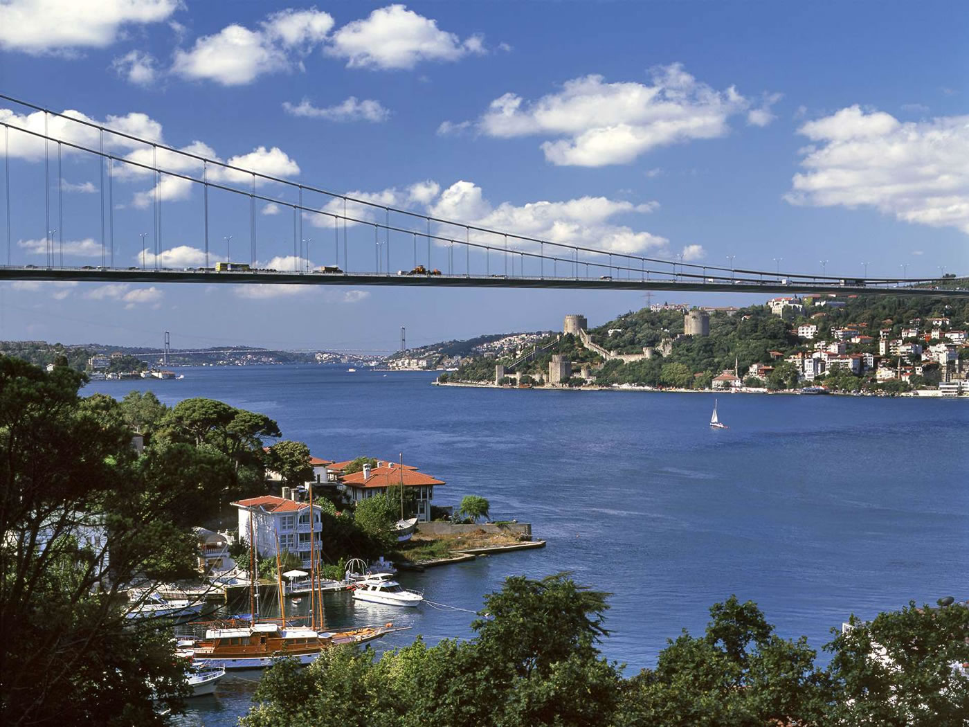 5 Days 4 Nights Istanbul And Bursa Tour Package