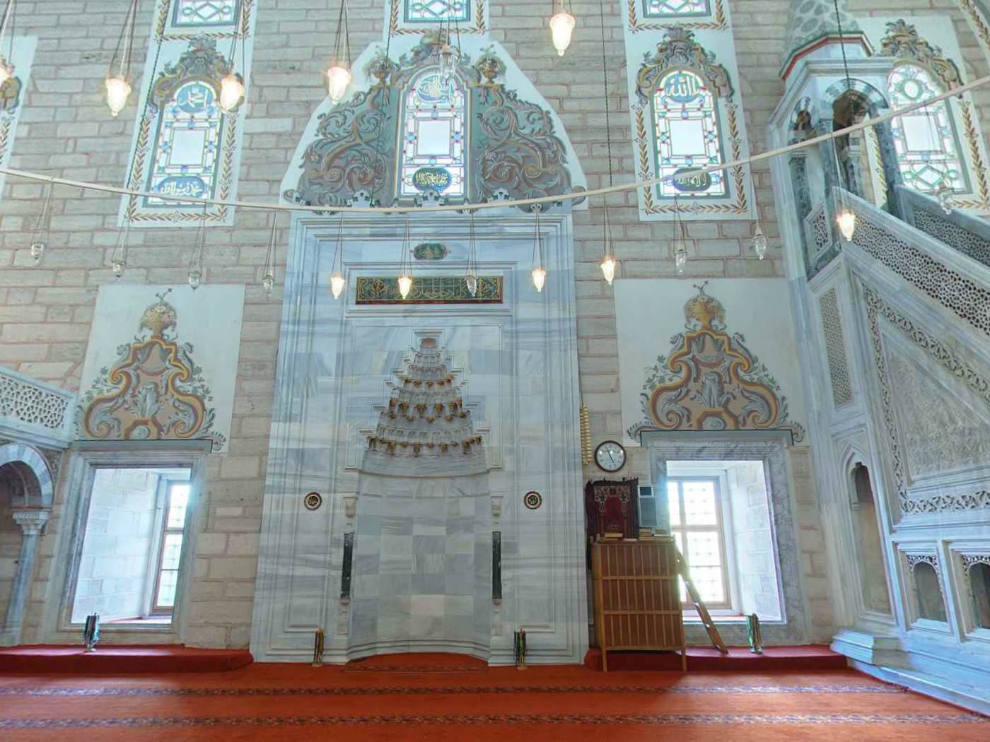 5 Days 4 Nights Istanbul And Edirne Tour Package