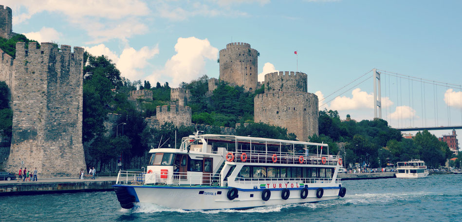 6 Day 5 Night Istanbul Tour Package