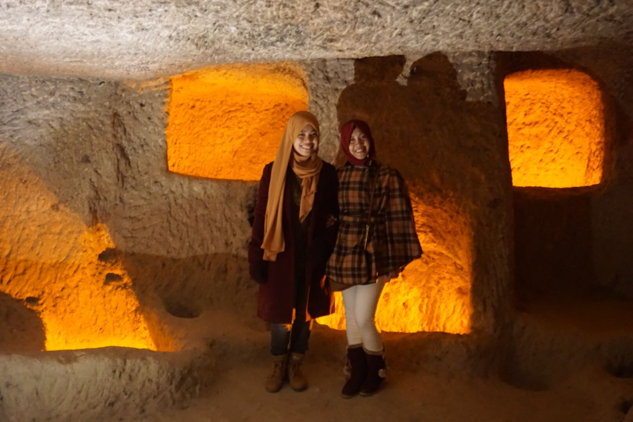 6 Days 5 Nights Cappadocia And Nemrut Tour Package