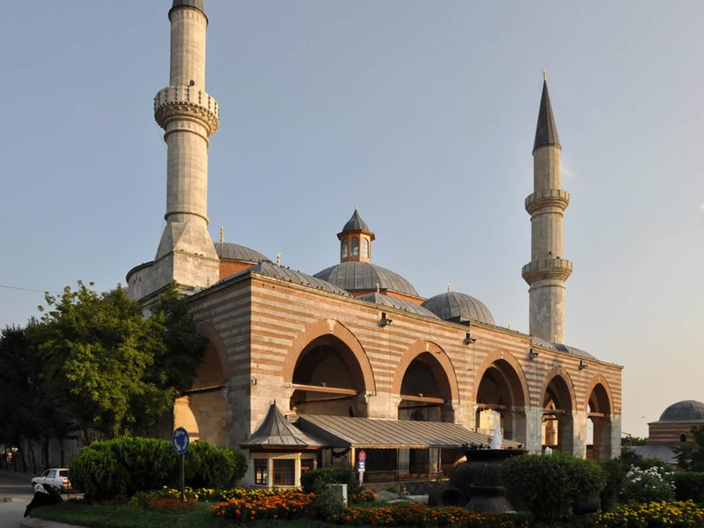 6 Days 5 Nights Istanbul, Edirne And Bursa Tour Package