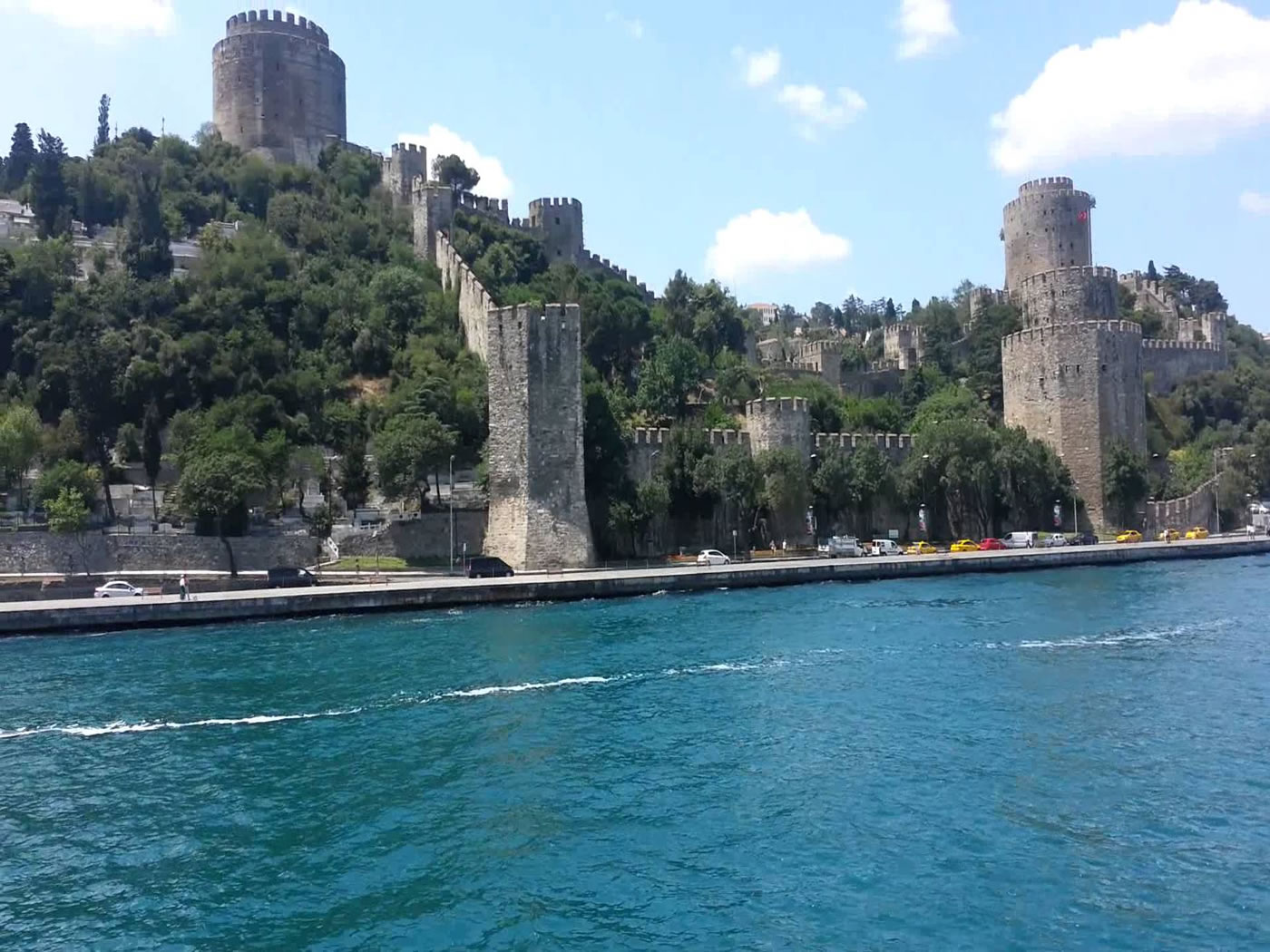 7 Day Istanbul, Gallipoli And Troy Tours