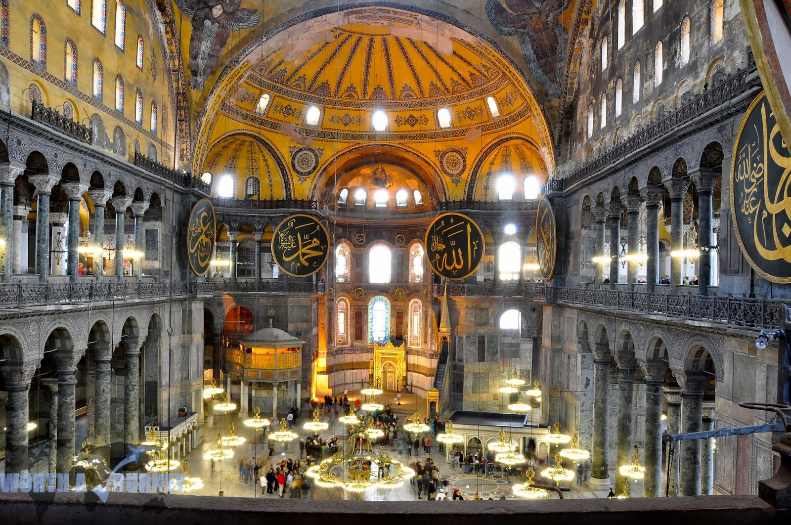 8 Day Best Of Turkey Tours 1